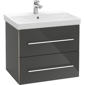 Vanity unit Angular Avento, A88900, 580 x 514 x 452 mm