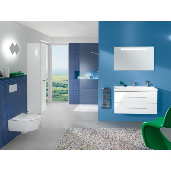 Vanity unit Angular Avento, A89200, 980 x 514 x 452 mm