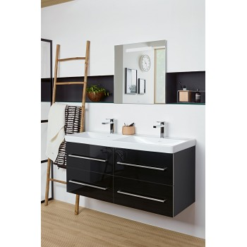 Vanity unit Angular Avento, A89300, 1180 x 514 x 452 mm