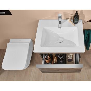 Vanity unit Angular Venticello, A93201, 553 x 420 x 502 mm