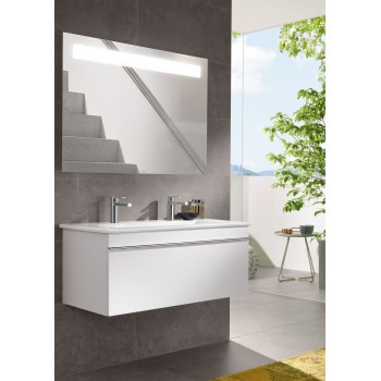 Vanity unit Angular Venticello, A93501, 953 x 420 x 502 mm