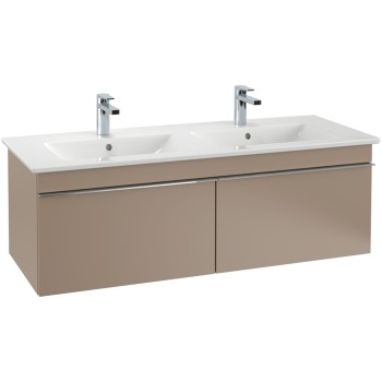 Vanity unit Angular Venticello, A93901, 1253 x 420 x 502 mm