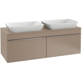 Vanity unit Angular Venticello, A94901, 1257 x 436 x 502 mm