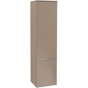 Tall cabinet Angular Venticello, A95101, 404 x 1546 x 372 mm