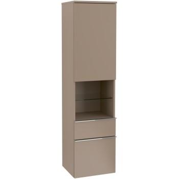Tall cabinet Angular Venticello, A95201, 404 x 1546 x 372 mm
