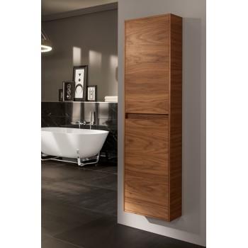 Tall cabinet Angular Antheus, B06800, 480 x 1700 x 200 mm