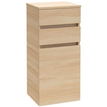 Side cabinet Angular Legato, B72800, 400 x 870 x 350 mm