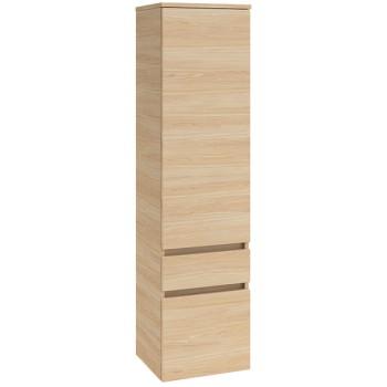 Tall cabinet Angular Legato, B72900, 400 x 1550 x 350 mm