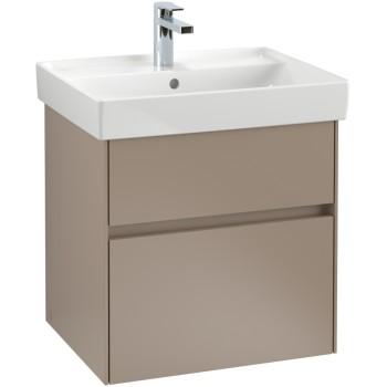 Vanity unit Angular Collaro, C00800, 554 x 546 x 444 mm
