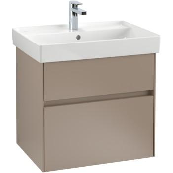 Vanity unit Angular Collaro, C00900, 604 x 546 x 444 mm