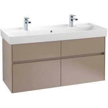 Vanity unit Angular Collaro, C01200, 1154 x 546 x 444 mm