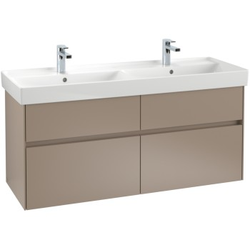 Vanity unit Angular Collaro, C01300, 1254 x 546 x 444 mm
