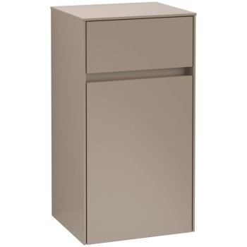 Side cabinet Angular Collaro, C03200, 404 x 748 x 349 mm
