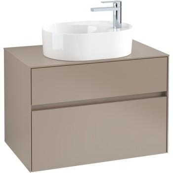 Vanity unit Angular Collaro, C05300, 800 x 548 x 500 mm