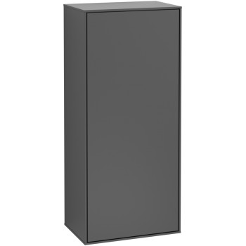 Side cabinet Angular Finion, F56, 418 x 936 x 270 mm