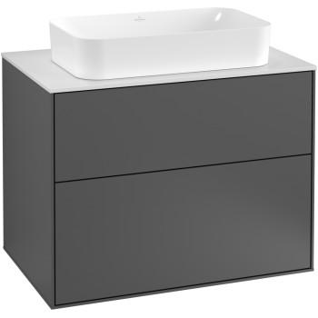 Vanity unit Angular Finion, F63, 800 x 603 x 501 mm