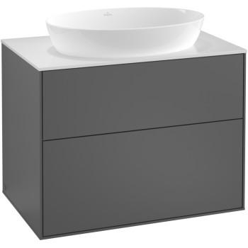 Vanity unit Angular Finion, F87, 800 x 603 x 501 mm
