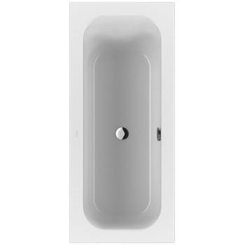 Bath Rectangular Loop & Friends, UBA167LFS2V, 1600 x 700 mm