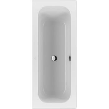 Bath Rectangular Loop & Friends, UBA177LFS2V, 1700 x 700 mm