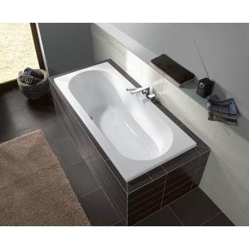 Bath Rectangular O.novo, UBA180CAS2V, 1800 x 800 mm