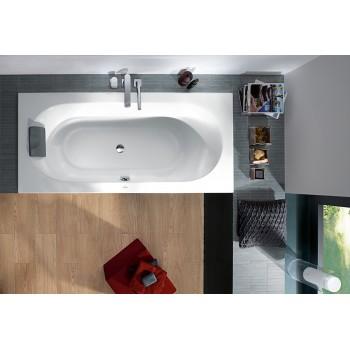 Bath Rectangular Loop & Friends, UBA180LFO2V, 1800 x 800 mm
