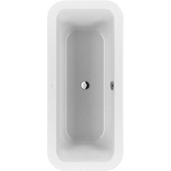 Bath Oval Loop & Friends, UBA180LFS7V, 1800 x 800 mm