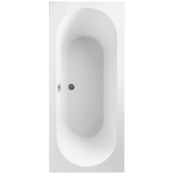 Bath Rectangular O.novo, UBA190CAS2V, 1900 x 900 mm
