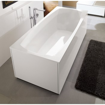 Bath Rectangular My Art, UBQ170MYA2V, 1700 x 750 mm