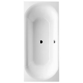 Bath Rectangular Pavia, UBQ170PAV2V, 1700 x 750 mm