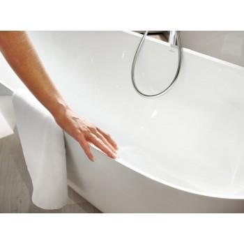Bath Free-standing Theano, UBQ175ANH7F200V, 1750 x 800 mm