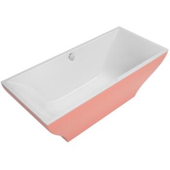 Bath Free-standing La Belle, UBQ180LAB2PDBCV, 1800 x 800 mm