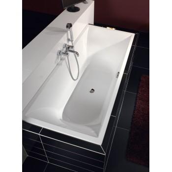 Bath Rectangular La Belle, UBQ180LAB2V, 1800 x 800 mm