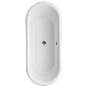 Bath Oval Nexus, UBQ180NEU7V, 1771 x 771 mm