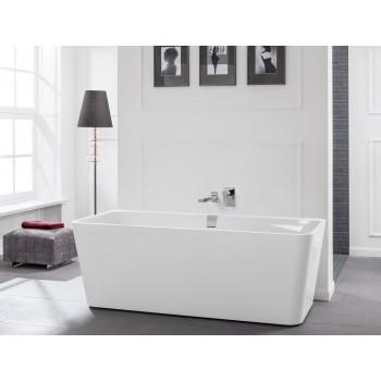 Bath Free-standing Squaro, UBQ180SQE9W2V, 1800 x 800 mm