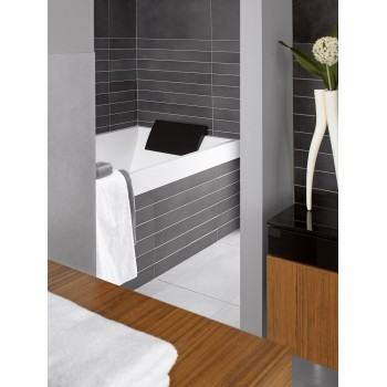 Bath Rectangular Squaro, UBQ180SQR2V, 1800 x 800 mm