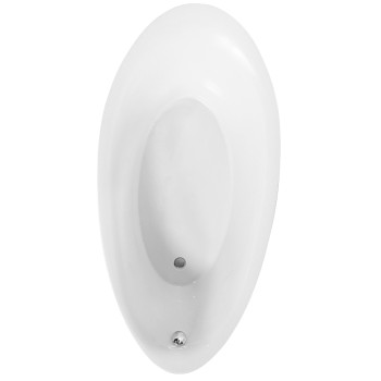 Bath Oval Aveo, UBQ194AVE7V, 1900 x 950 mm