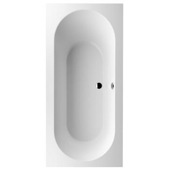 Bath Rectangular Oberon, UBQ199OBE2V, 1900 x 900 mm