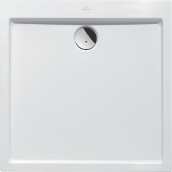 Shower tray Square Subway, UDA0935SUB1V, 900 x 900 x 35 mm