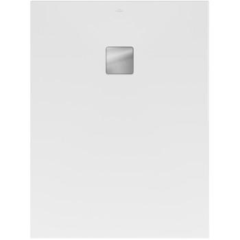 RockLite shower tray Rectangular Planeo, UDA1075PLA2V, 1000 x 750 x 40 mm