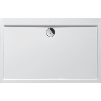 Shower tray Rectangular Subway, UDA1293SUB2V, 1200 x 900 x 35 mm