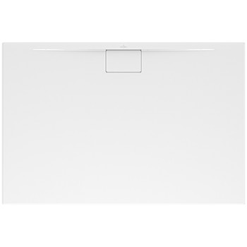Shower tray Rectangular Architectura, UDA1475ARA248GV, 1400 x 750 x 48 mm