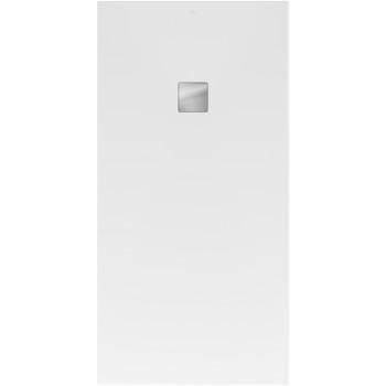 RockLite shower tray Rectangular Planeo, UDA1610PLA2V, 1600 x 1000 x 40 mm