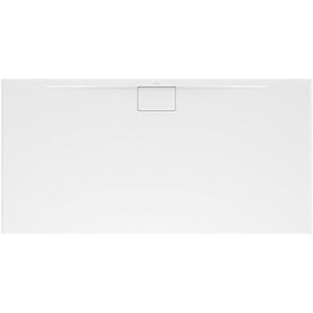 Shower tray Rectangular Architectura, UDA1880ARA248GV, 1800 x 800 x 48 mm