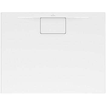 Shower tray Rectangular Architectura, UDA9075ARA215GV, 900 x 750 x 15 mm