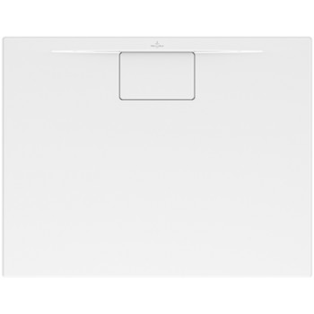 Shower tray Rectangular Architectura, UDA9080ARA248GV, 900 x 800 x 48 mm