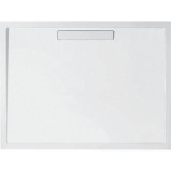 Shower tray Rectangular Squaro, UDQ1290SQR2V, 1200 x 900 x 18 mm
