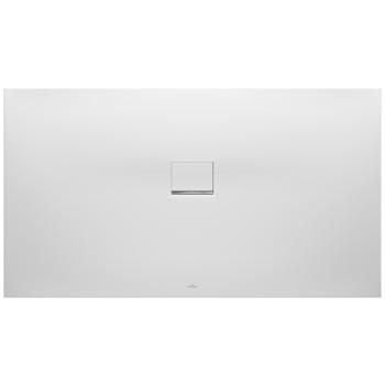 Shower tray Squaro Infinity, UDQ1770SQI2IV, 1700 x 700 x 40 mm