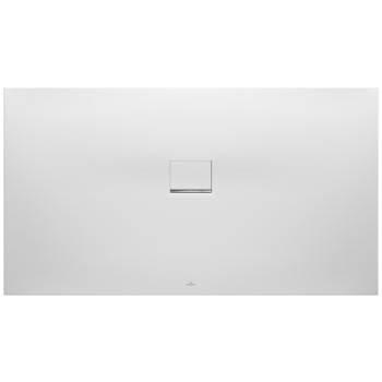 Shower tray Squaro Infinity, UDQ1780SQI2IV, 1700 x 800 x 40 mm