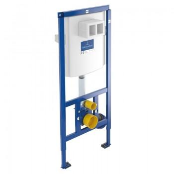 Rezervor WC incastrat Villeroy&Boch ViConnect Villeroy&Boch 92246100, 112 cm - 4