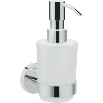 Hansgrohe Logis Universal soap dispensor chrome